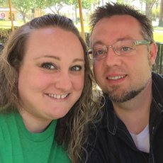 Our Waiting Family - Tim & Jennifer