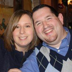 Our Waiting Family - Jordan & Samantha