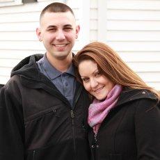 Our Waiting Family - Bobby & Amanda